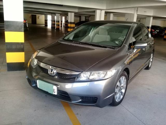 Honda civic LXL - Foto 16