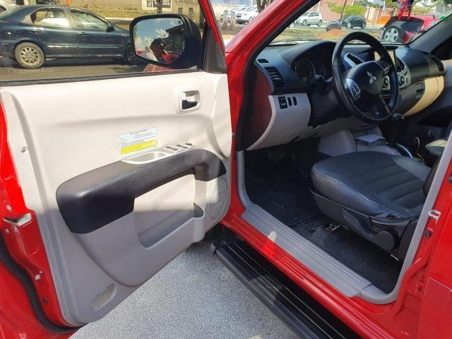 Mitsubishi L200 Triton 4x4 3.2 Diesel - Foto 12