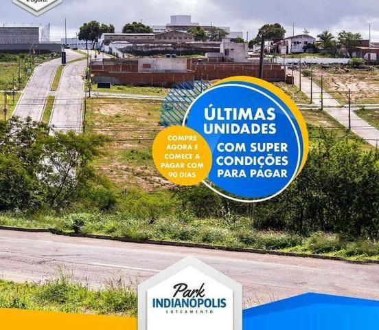 Lote no Indianopolis - 12x30, do lado do Sumaré - BR 232 e PRF - Parcelas de 950 reais - Foto 8