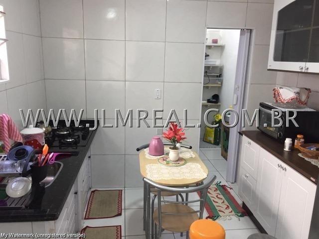 (Cod.:098 - Damas) - Mobiliada - Vendo Casa com 105m² - Foto 10