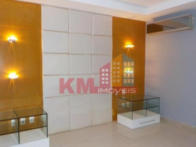 Vende-se ou aluga-se linda casa no bairro Nova Betânia - KM IMÓVEIS - Foto 18
