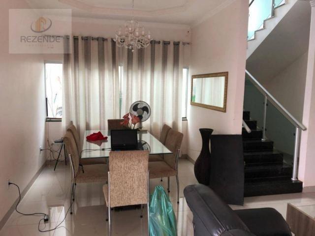 Sobrado à venda, 250 m² por R$ 780.000,00 - Plano Diretor Sul - Palmas/TO - Foto 5