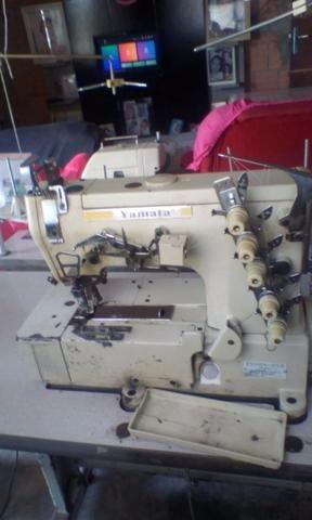 Máquina de costura cobertura - Foto 2