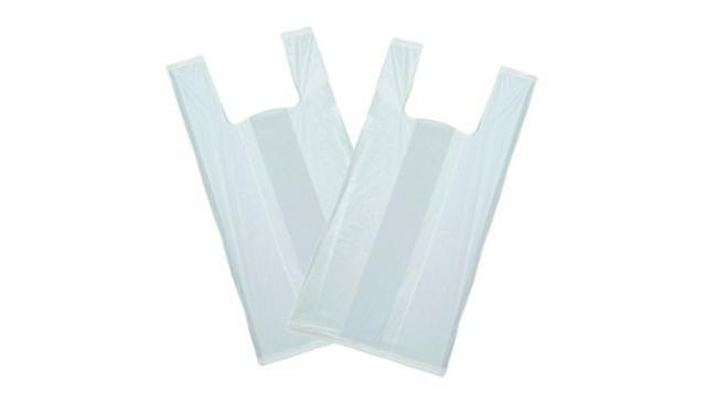 Sacola Plástica Branca Vários Tamanhos C/5kg - Preço Atacado - Foto 3