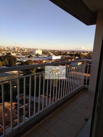 Apartamento com 2 dormitórios para alugar, 50 m² por r$ 850/mês - ipiranga - ribeirão pret - Foto 4