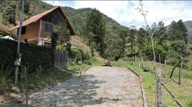 Lotes Residencial Em Cascatinha Nova Friburgo Oportunidade imperdível - Foto 8