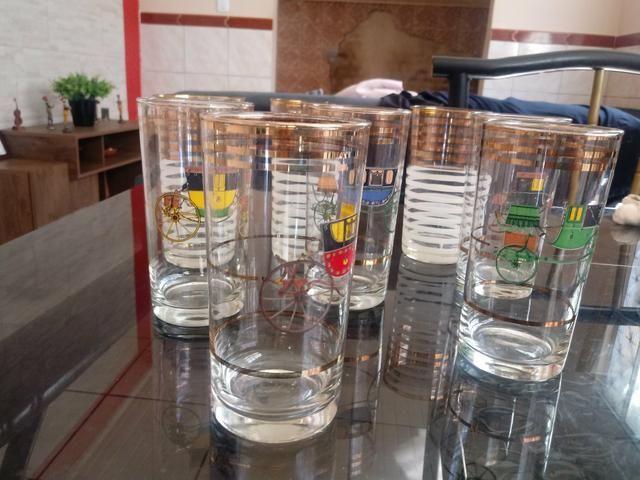 Louças de porcela e cristal - Foto 6