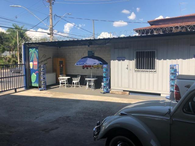 Lavajato ponto com. todo montado otima localiz. bairro gloria , excelente oportunidade - Foto 10