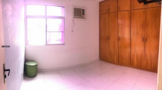 WK 536 - Térreo 2 Quartos - Condomínio Residencial Jardim Limoeiro - Foto 8