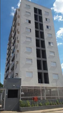 Apartamento com 2 dormitórios para alugar, 50 m² por r$ 850/mês - ipiranga - ribeirão pret