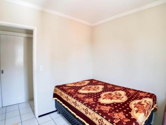 AP0683 - Apartamento com 2 dormitórios à venda, 62 m² por R$ 270.000 - Cocó - Fortaleza/CE - Foto 4