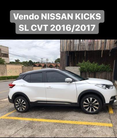 Nissan kicks sl 2017 - Foto 5