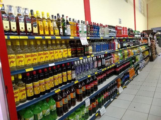 Vendo Supermercado em Guarapuava - Foto 4