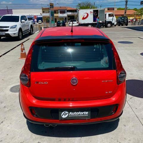 Fiat Palio 1.6 Sporting zero - Foto 6