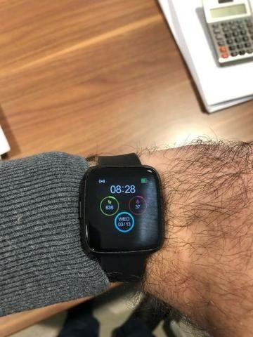 Colmi CY7 PRO Smartwatch fulltouch o mais top para notificações - Foto 2