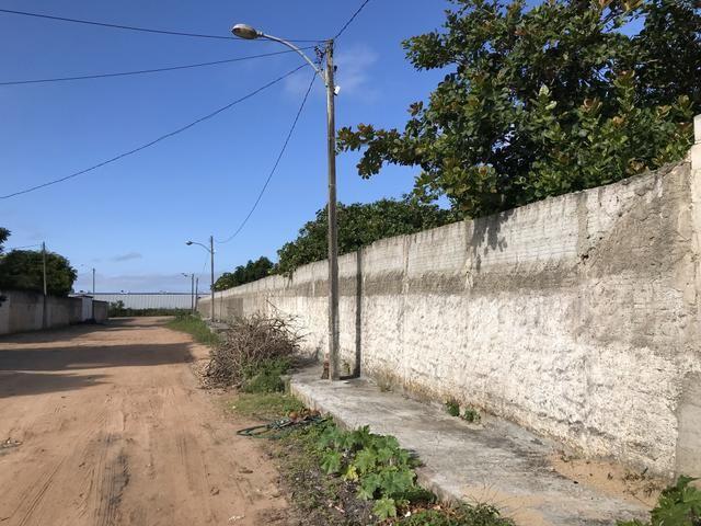 Vendo Área / Terreno na BR 101 Com 10.000m² Próx a Volvo, Baldessar Rondon e Rio Grandense - Foto 6