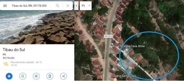 Lote de 200m² em Tibáu do Sul (Pipa) perto da praia - Foto 7