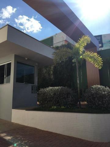 Apartamento em Lavras 2 quartos com área de Lazer - Foto 2