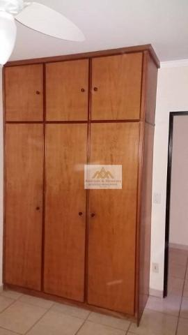Apartamento com 3 dormitórios para alugar, 107 m² por r$ 1.300/mês - centro - ribeirão pre - Foto 9