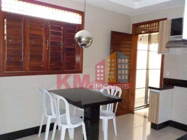 Vende-se ou aluga-se linda casa no bairro Nova Betânia - KM IMÓVEIS - Foto 20