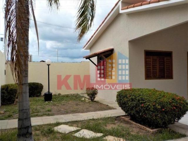 Vende-se ou aluga-se linda casa no bairro Nova Betânia - KM IMÓVEIS - Foto 3