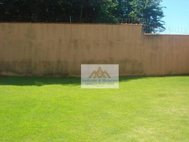 Terreno à venda, 200 m² por r$ 78.000 - condomínio verona - brodowski/sp - Foto 14