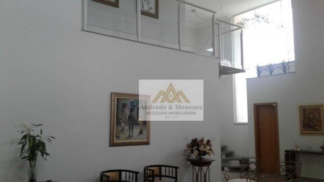 Sobrado com 3 dormitórios à venda por r$ 1.400.000 - distrito industrial - cravinhos/sp - Foto 7