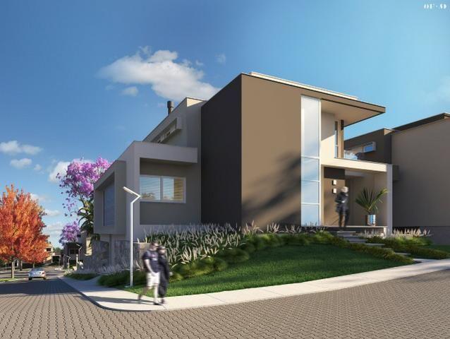 Oferta Union Imóveis! Casas em condomínio de alto padrão a venda, próximo à Randon - Foto 3