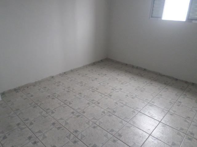 01 dormitório para locação no Parque São Vicente - São Vicente - Foto 4