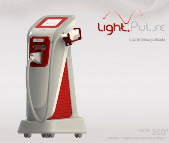 Vende se Light Pulse Aplicador de Filtro Intercambiável - Foto 3