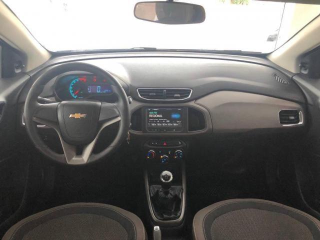 Chevrolet Prisma 1.4 LT - Foto 6
