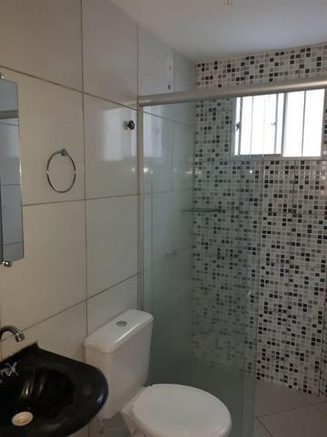 Alugo Excelente Kitnet Em Ponta Negra Com 1Quarto, Aluguel R$ 580,00 - Foto 6