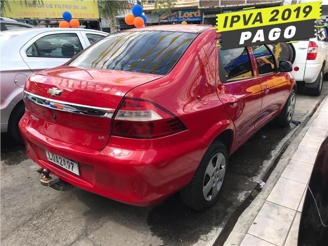 Chevrolet Prisma 1.4 mpfi lt 8v flex 4p manual - Foto 4