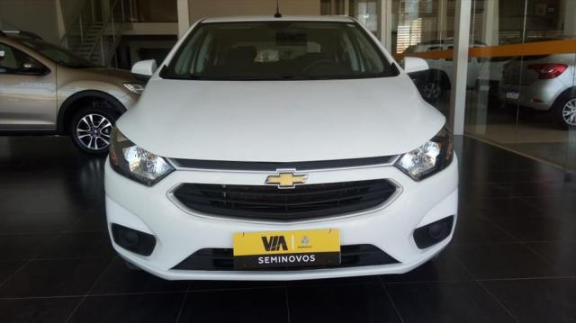 CHEVROLET ONIX 1.0 MPFI LT 8V FLEX 4P MANUAL - Foto 3