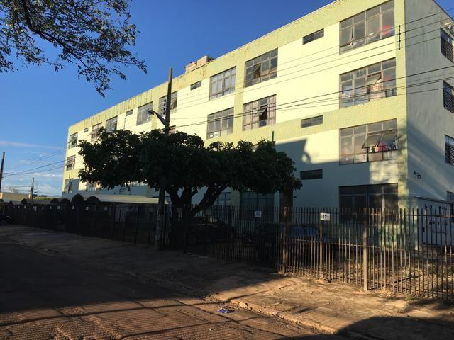Vendo lindo apartamento próximo à UFMS - Foto 2