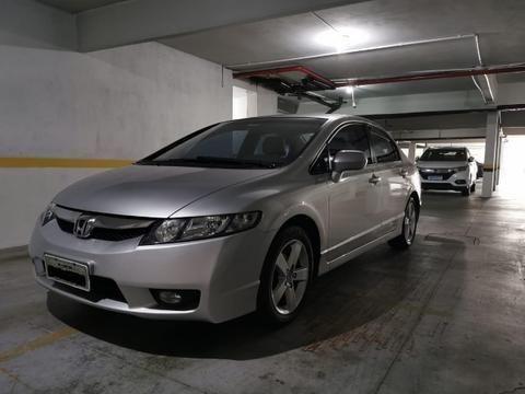 Honda Civic 2009 (Faço no contrato) - Foto 2