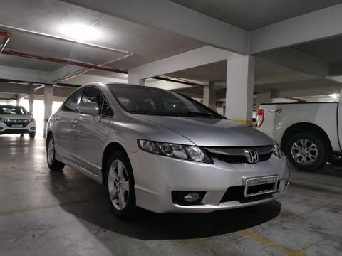 Honda Civic 2009 (Faço no contrato) - Foto 3