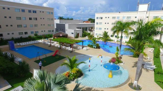 Cota imobiliária em Resort Caldas Novas Goiás - Foto 9