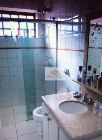 Sobrado com 4 dormitórios à venda, 249 m² por r$ 650.000 - jardim das acácias - cravinhos/ - Foto 13