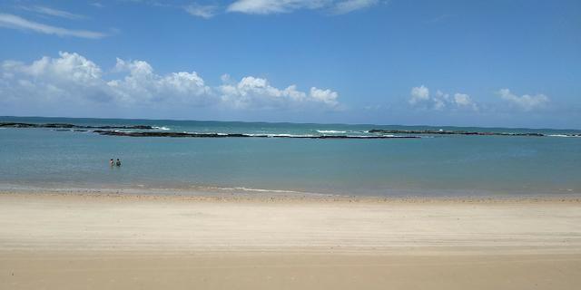 Aluga-se casa de praia em tabatinga para veraneio - Foto 17