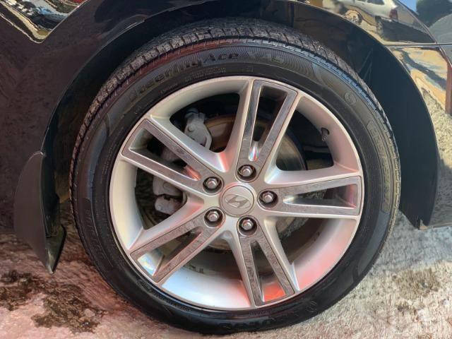 Hyundai I30 2.0 MPFi GLS 16V Gasolina 4P Automático - Foto 16
