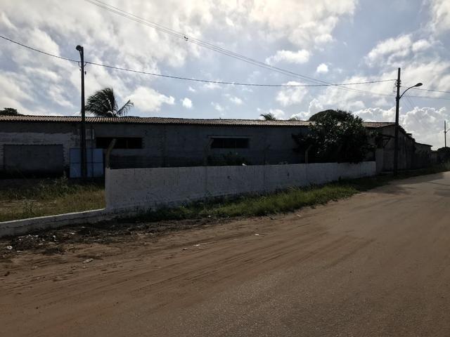 Vendo Área / Terreno na BR 101 Com 10.000m² Próx a Volvo, Baldessar Rondon e Rio Grandense - Foto 2