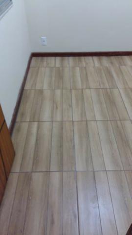 Alugo casa reformada no Engenho Novo, sala, 03(três) quartos e dependências - Foto 10