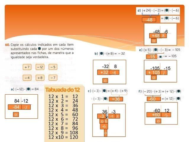 Slides Para Ministrar Aulas De Matemática - Foto 4