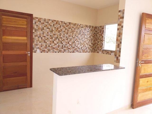 Casa à venda, 2 quartos, 1 vaga, Santa Terezinha - Fazenda Rio Grande/PR - Foto 6