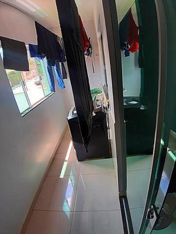 Alugo quarto pra solteiro - Foto 4