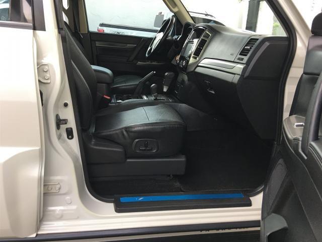 Mitsubishi pajero full 2015/2016 3.2 hpe 4x4 16v turbo intercooler diesel 4p automático - Foto 8