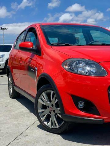 Fiat Palio 1.6 Sporting zero - Foto 7