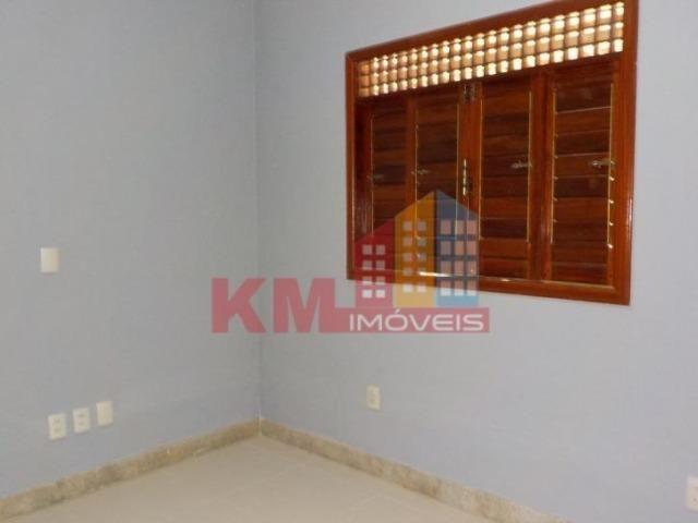 Vende-se ou aluga-se linda casa no bairro Nova Betânia - KM IMÓVEIS - Foto 15