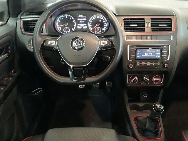 Volkswagen fox 2015/2016 1.6 mi rock in rio 8v flex 4p manual - Foto 7